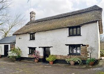 North Town Cottage, Sampford Courtenay, nr. Okehampton, Devon