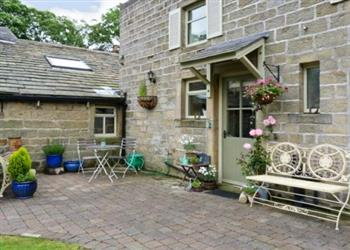 Oaklands Cottage, Wycoller, Trawden Forest