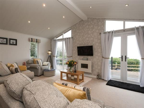 Ocean Retreat Lodge, Corton, near Lowestoft, Suffolk