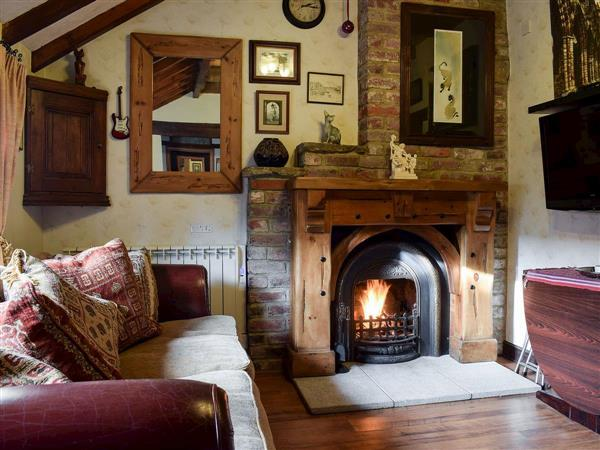 Old Mill Cottage, Low Hawsker, near Whitby, Yorskhire, North Yorkshire