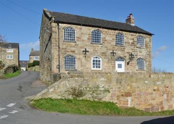 Old School House, Derbyshire