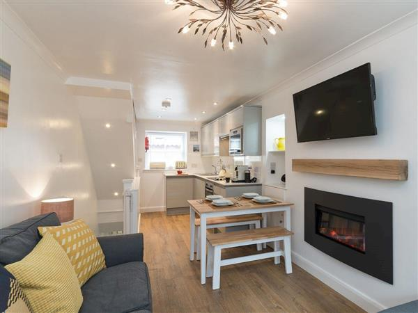 Awesome One Beckside Ref Uk2219 In Staithes Near Whitby Home Interior And Landscaping Oversignezvosmurscom