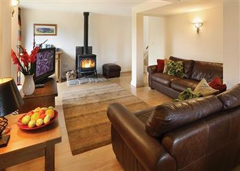Orchard Cottage, Rainow, Cheshire