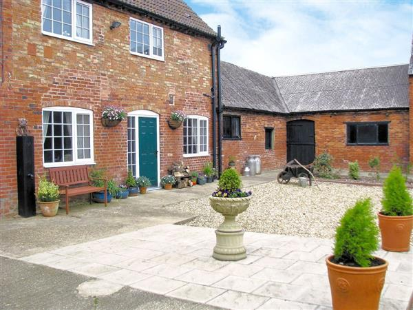 Ostlers Cottage, Westborough, nr. Newark, Lincolnshire