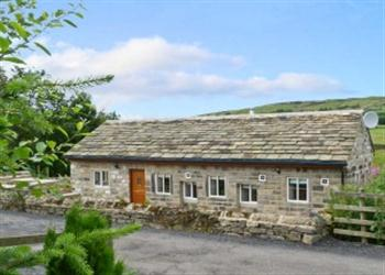 Pack Horse Stables, Blackshaw Head Near Hebden Bridge, Yorkshire Dales - South with hot tub