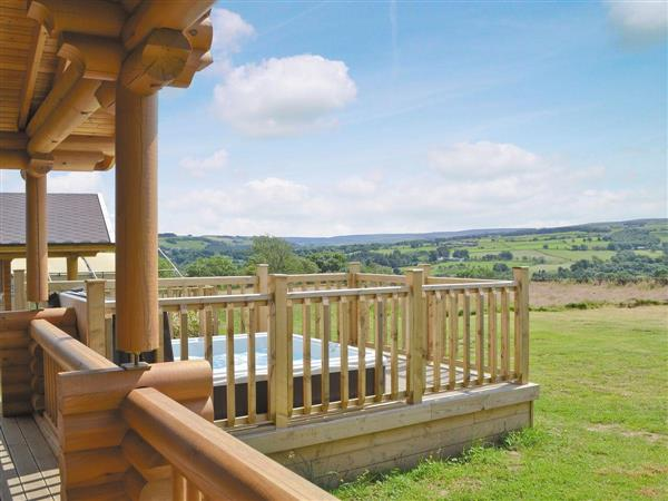 Park House - Staward, Catton, nr. Hexham, Northumberland with hot tub