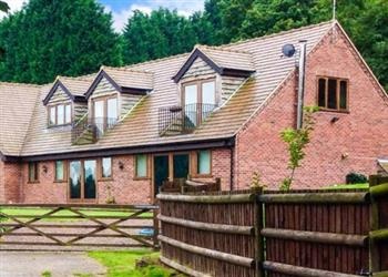 Park View Lodge, Worcestershire