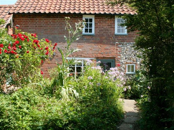 Pear Tree Cottage, Suffolk