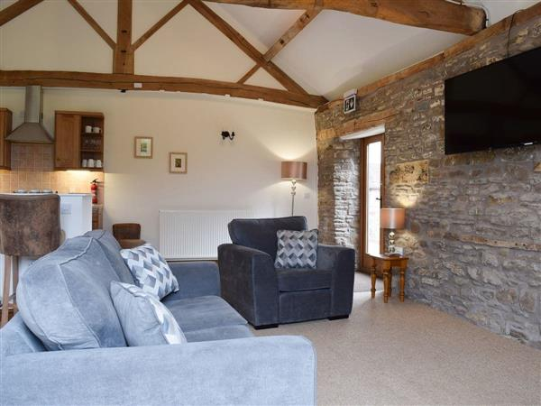 Peartree Cottage - Malvern View Country and Leisure Park, Stanford Bishop, near Bromyard, Herefordshire