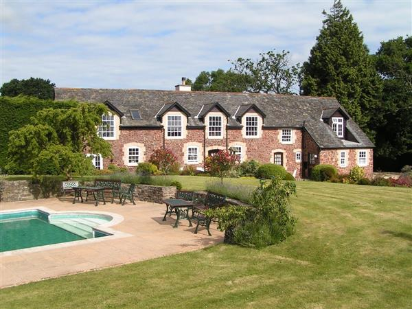 Periton Park Court - Stables, Somerset