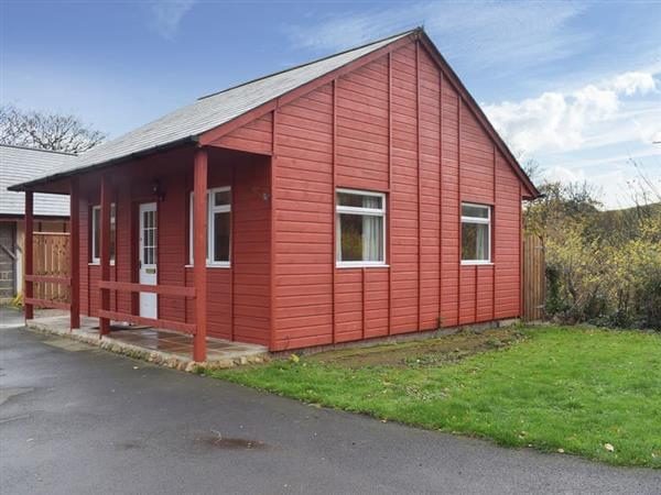 Pheasant Lodge, Staithes, near Whitby, North Yorkshire