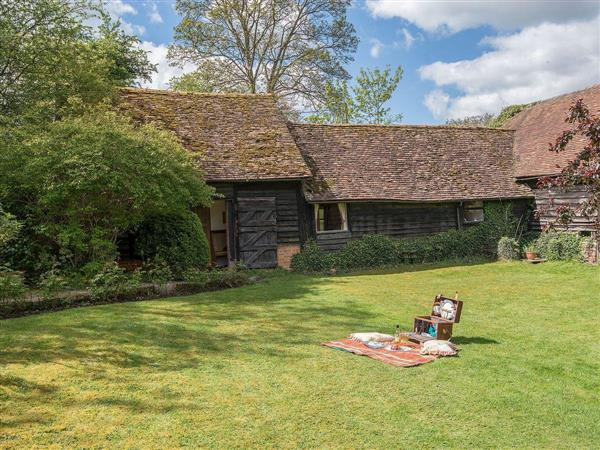 Pheasants Hill Old Byre, Hambleden, near Henley-on-Thames, Buckinghamshire, Central England