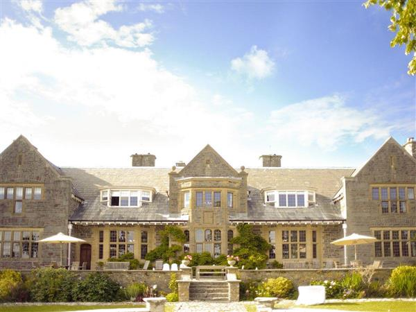 Pickwell Manor - Bliss, Devon