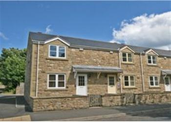 Pintail Cottage, Alnwick, Northumberland