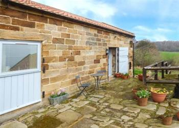 Poppy Cottage, Aislaby, Whitby