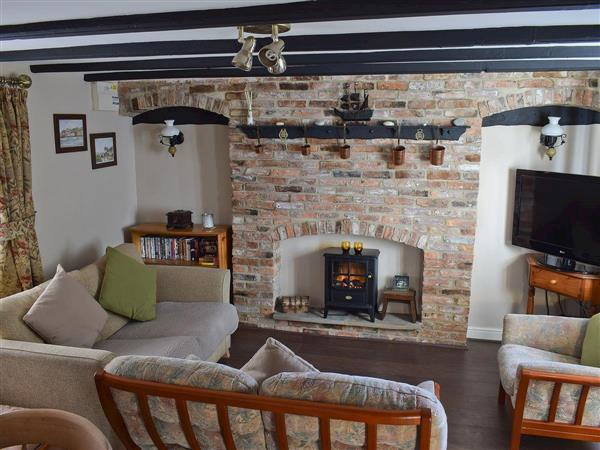 Porters Cottage, Whitby, Yorkshire, North Yorkshire