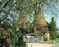 Potts Farm Oast in Great Britain