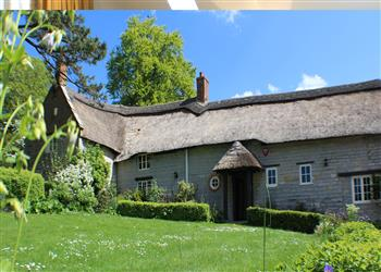 Pound Cottage & Annexe, Somerset