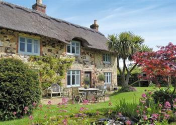 Priory Cottage, Isle of Wight