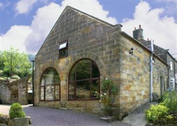 Prospect Coach House, Great Fryup Dale, Whitby