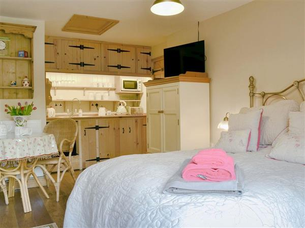Quavers Rest and Retreat - Quavers Rest, Norfolk