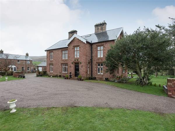 Ravenstone Country Manor - Ravenstone Manor, Cumbria