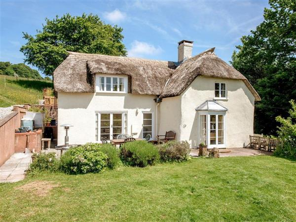 Richards Cottage, Somerset