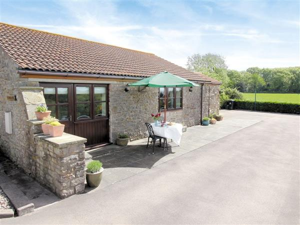 Rodmore Lodge, St Briavels, nr. Lydney, Gloucestershire