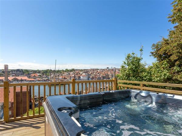 ropery cottages the ropery ref uk2441 in whitby with hot tub rh cottage choice co uk