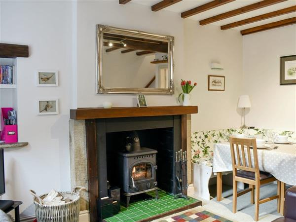 Rose Cottage, Lofthouse, near Harrogate, North Yorkshire