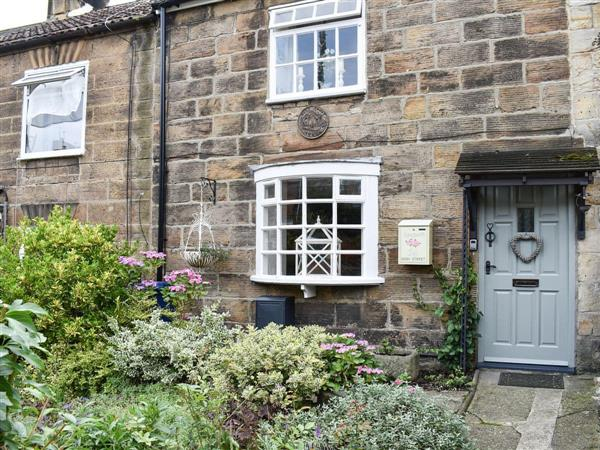 Rose Cottage, Loftus, near Saltburn-by-the-Sea, Cleveland
