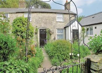 Rose Cottage Ref 18634 In Preston Nr Weymouth Pet Friendly