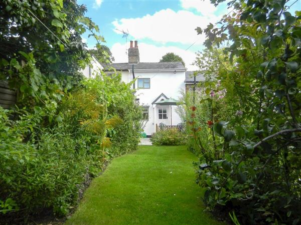 Rose Cottage, Saffron Walden, Essex