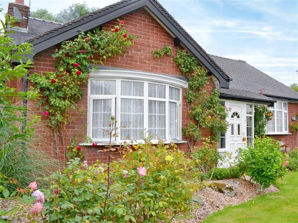 Rose Cottage, Scarisbrick, near Southport, Lancashire