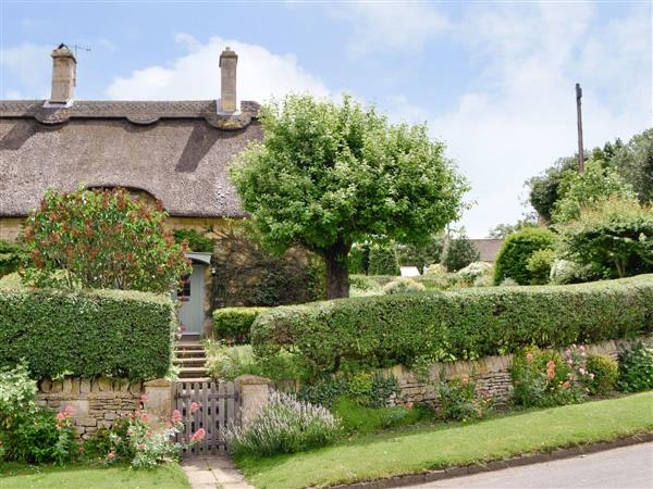 Rose Cottage, Gloucestershire