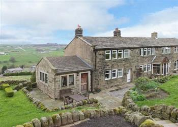 Royds Hall  Cottage, West Yorkshire