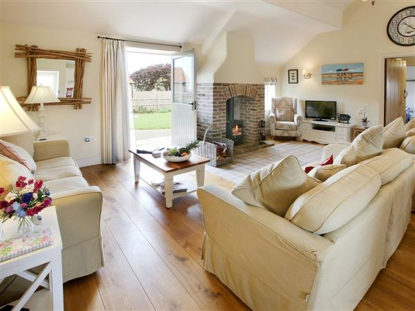 Scalby Lodge Farm - Cottage Eleven, Scalby, Scarborough, N. Yorks., North Yorkshire