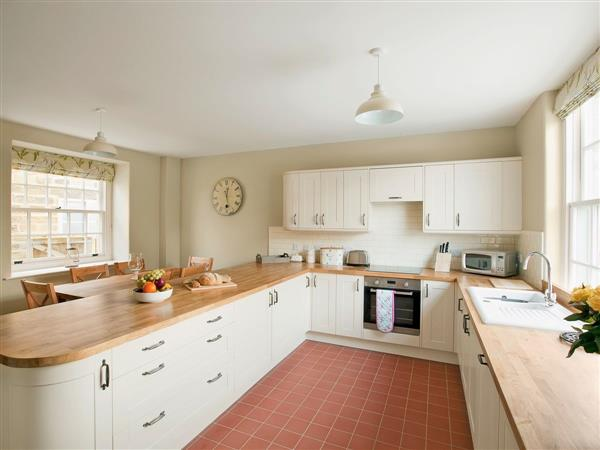 Scalby Lodge Farm - Cottage Six, Scalby, Scarborough, N. Yorks., North Yorkshire