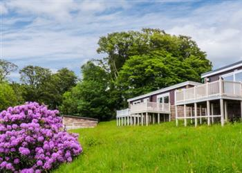 Sea Valley 61, Bideford Bay Holiday Park, Clovelly