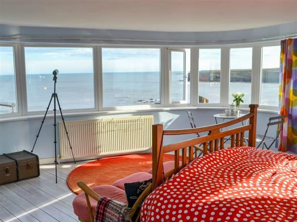 Sea View House, Seaton Sluice, near Whitley Bay, Northumberland