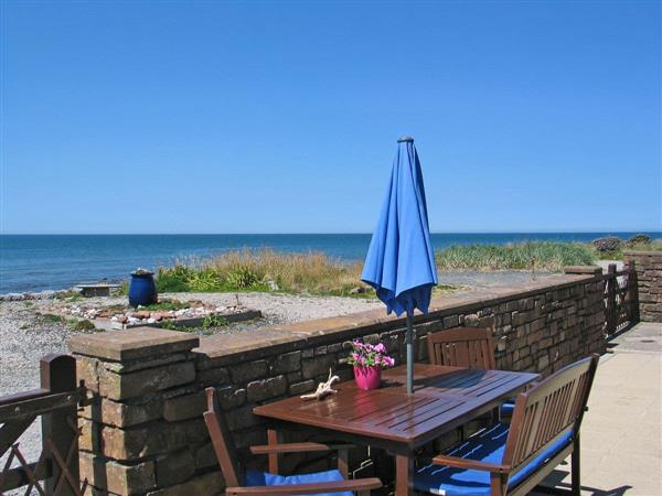 Seaside Cottage, Coulderton Beach, nr. St Bees, Cumbria