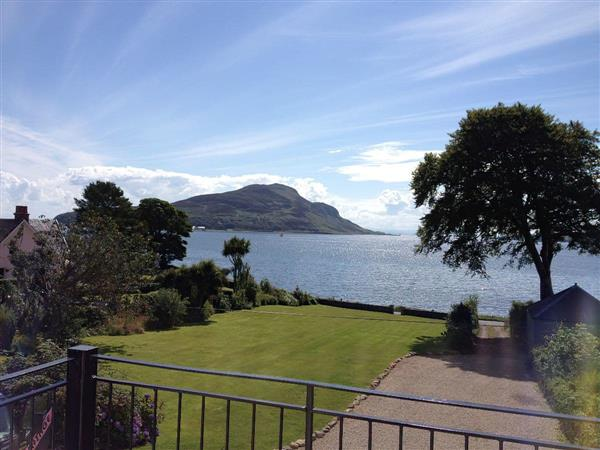 Seaview Cottage, Lamlash, Isle of Arran - Isle Of Arran