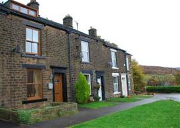 Shelf Moor Cottage, Glossop, Derbyshire