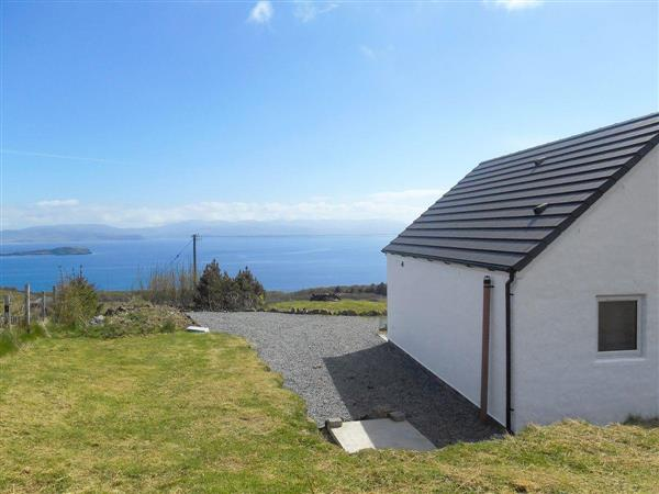Single Malt Cottage, Isle of Skye