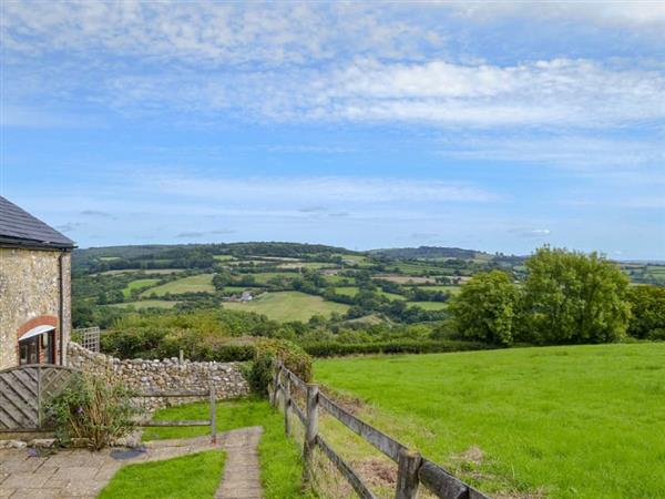 Smiths Farm Cottages - The Smithy, Charmouth, near Lyme Regis, Dorset
