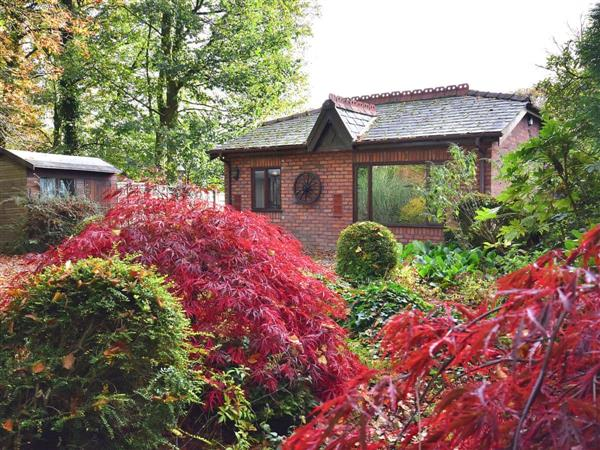 South Lodge Cottage, Worthington, nr. Standish, Lancashire