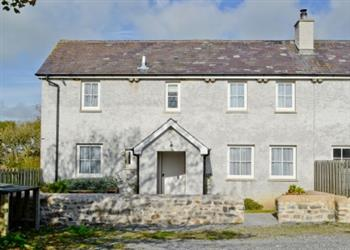 South Pilton Green Farmhouse, West Glamorgan
