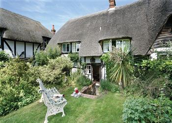 Spring Cottage, Hampshire