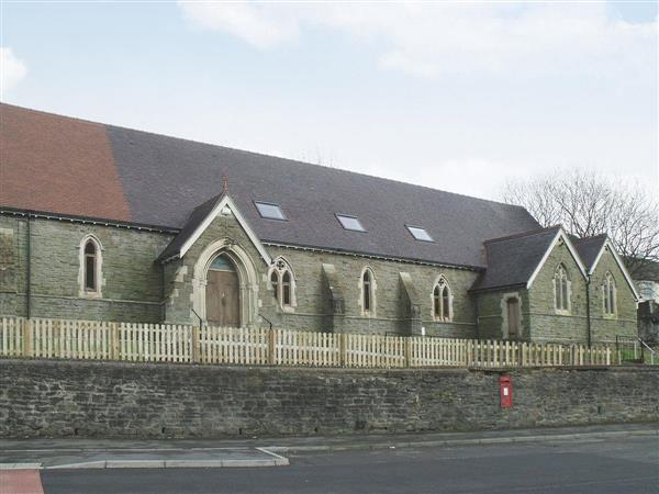 St. Albans Church, Mid Glamorgan