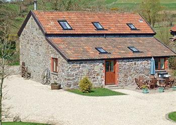 Stable Cottage, Bratton Fleming, Barnstaple, Devon. , South West England